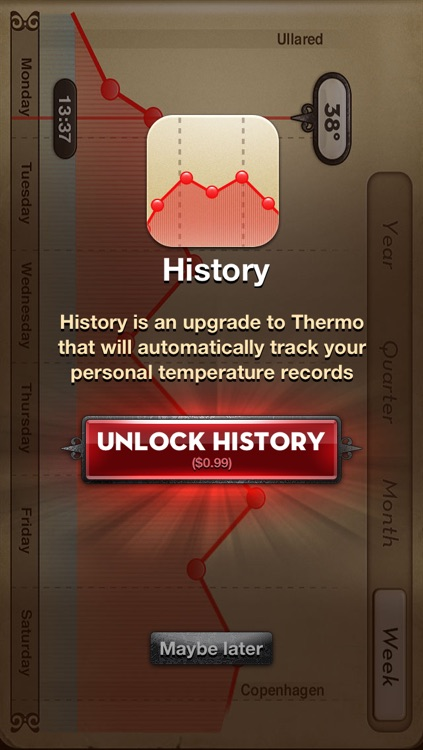 Thermo screenshot-4