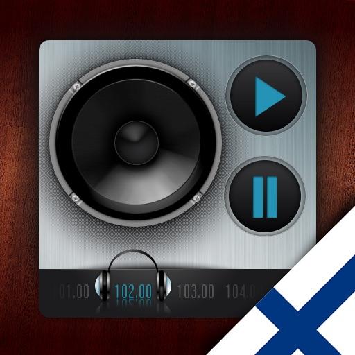 WR Finland Radio