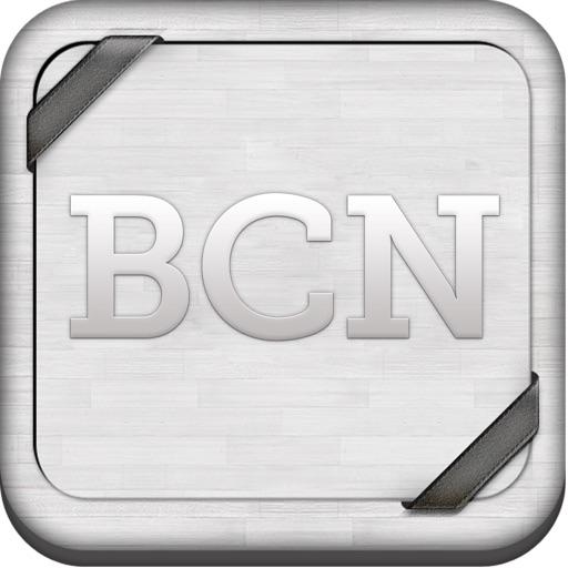 Barcelona Offline Navigator