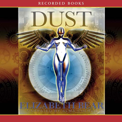Dust (Audiobook)