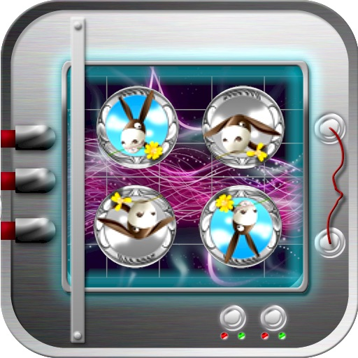 iFlip Up Coin Slip Game HD