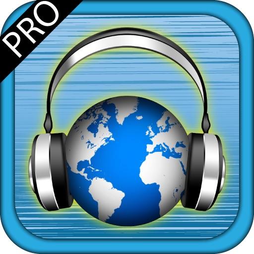 Top Internet Radio Station Pro