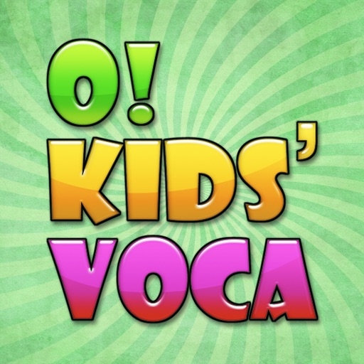Kids' Vocab HD ™