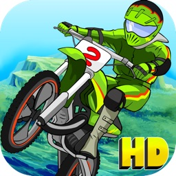 Amazon Jungle - Mad Mountain Trails HD
