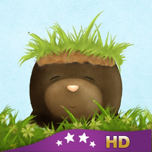 The Tale of Tickles HD - Children's Story Book icon