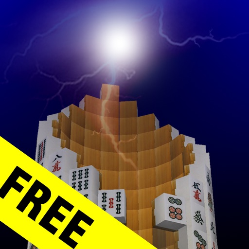 Mahjong Tower Free