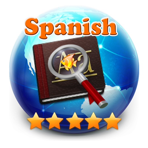 Spanish English Dictionary Voice