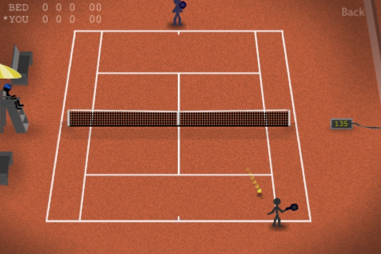 Tennis Tour screenshot-4