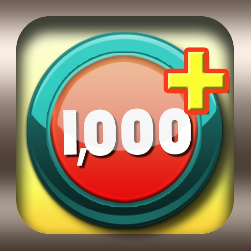 1,000+ Amazing Buttons