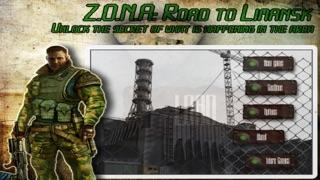Z.O.N.A: Road to Limansk-0