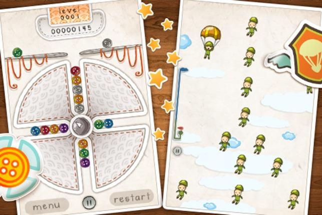 All-in-1 Logic GameBox Screenshot
