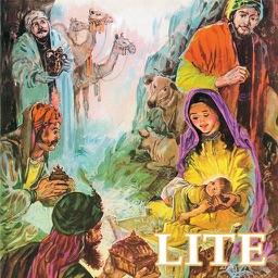 Jesus Christ - Lite  - Amar Chitra Katha Comics