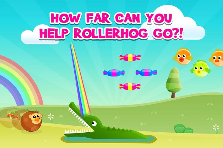 Rollerhog screenshot-3