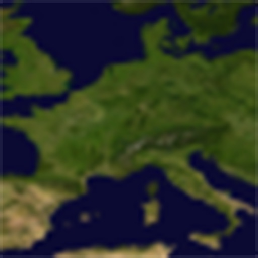 Map Free icon
