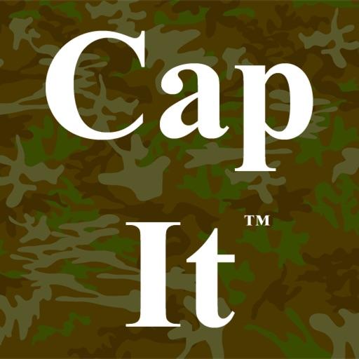 Cap It™