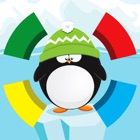 Simple Simon Says - Fun Educational Memory Game for Kids - Penguin edition (FREE) icon