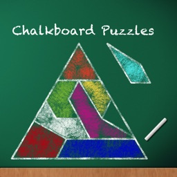 Chalkboard Puzzles