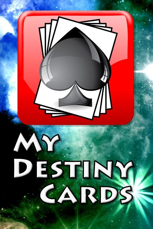 My Destiny Cards