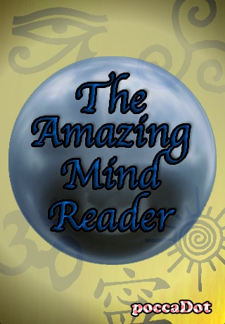 The Amazing Mind Reader