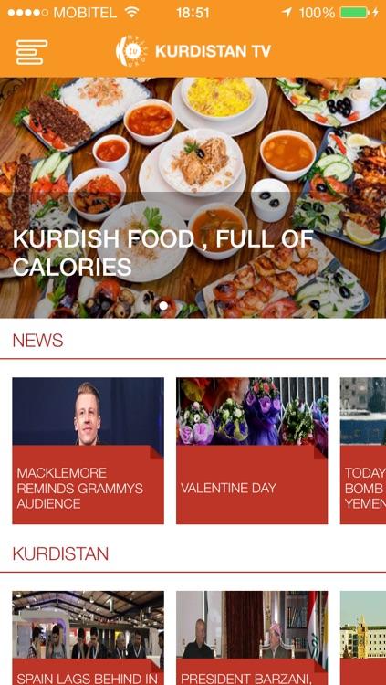 Kurdistan TV