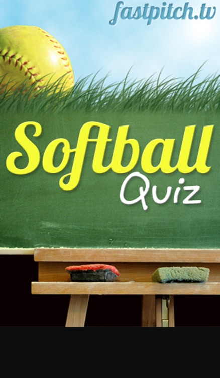 Softball Quiz screenshot-0
