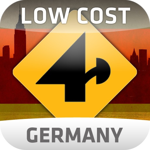 Nav4D Germany - LOW COST