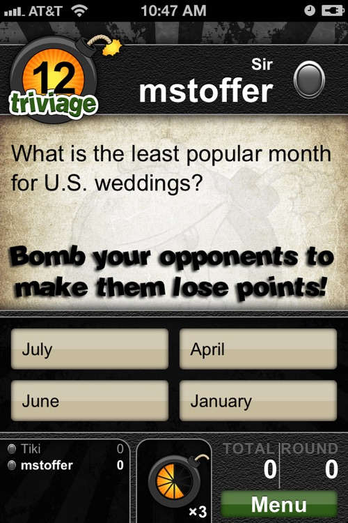 Triviage screenshot-4