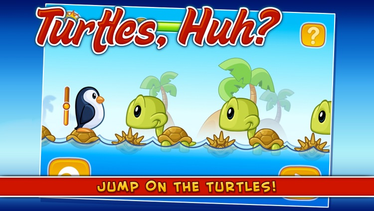 Turtles, Huh? - Learn to Fly