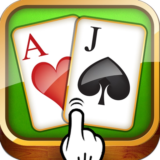 Gesture Blackjack