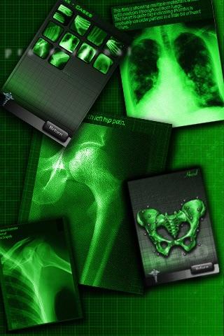 Green Radiology Professional RX screenshot-3