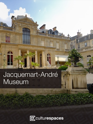Screenshot #4 pour Jacquemart-André Museum: official application