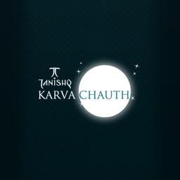 Tanishq KarvaChauth