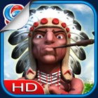 Pioneer Lands HD lite: western settlers strategy icon