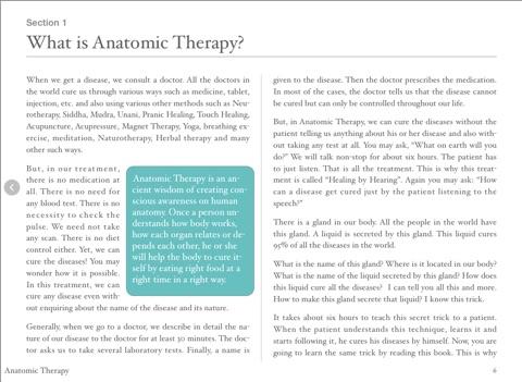 Anatomic Therapy by Healer Baskar on Apple Books