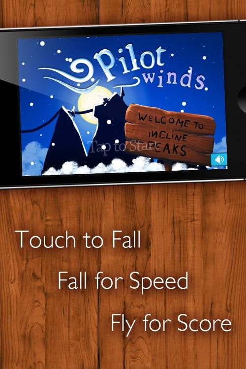 Pilot Winds screenshot-4