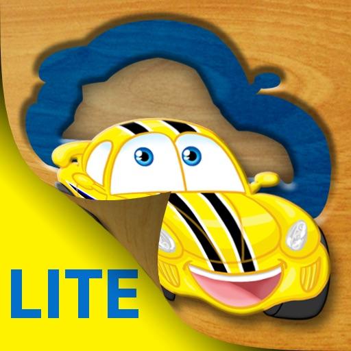 Cars Puzzles LITE