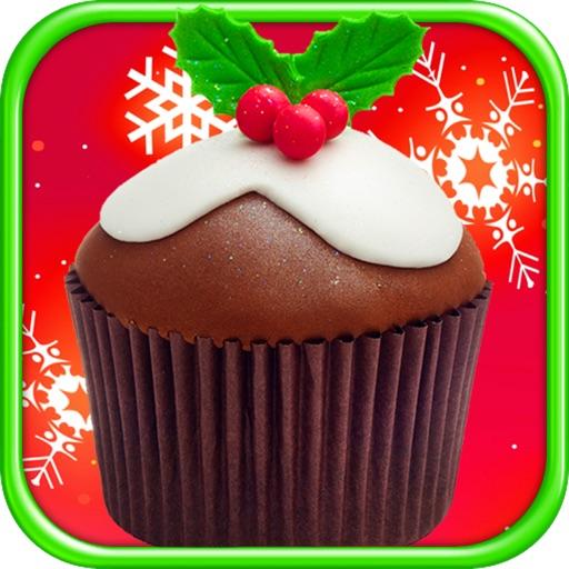 Christmas Cupcakes : Make & Bake