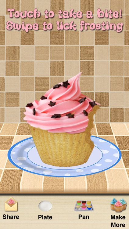 Cupcakeroo! screenshot-2