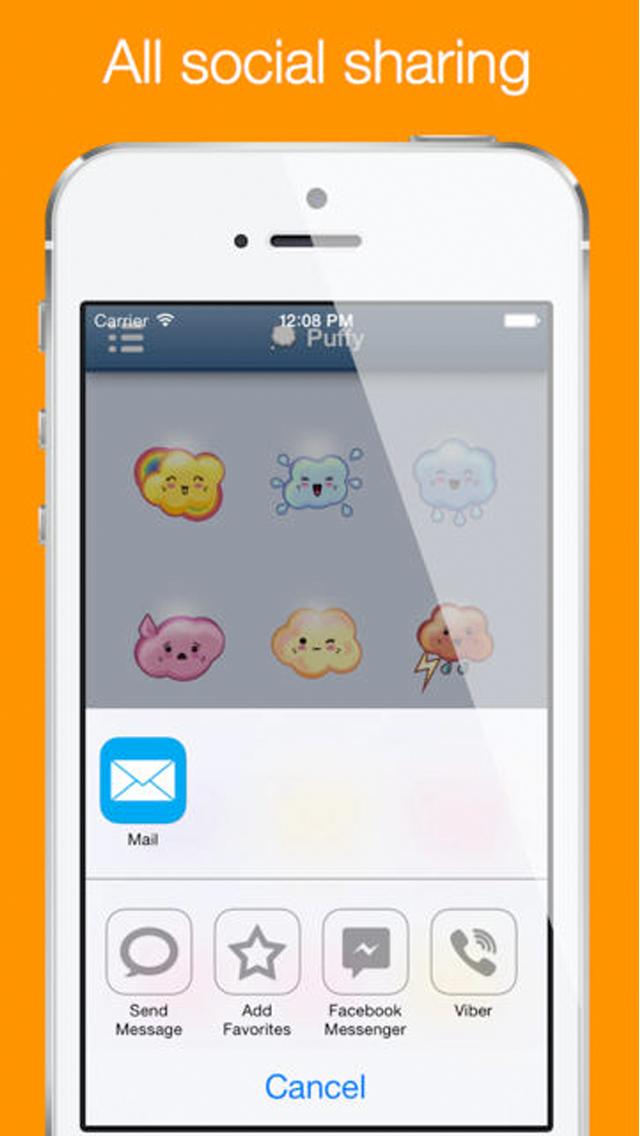 Emoji Keyboard & Emoticon - Animated Emojis Stickers & Pop