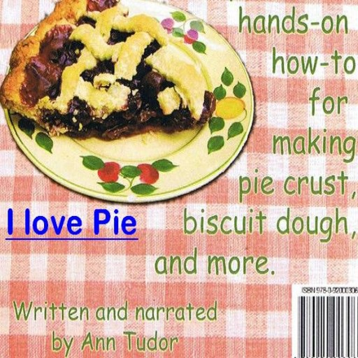 I Love Pie (Audiobook)