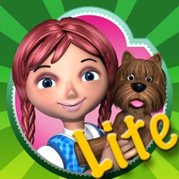 Wizard of Oz - Book & Games (Lite)