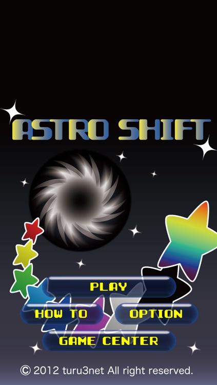 Astro Shift