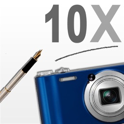 10X Camera Tools