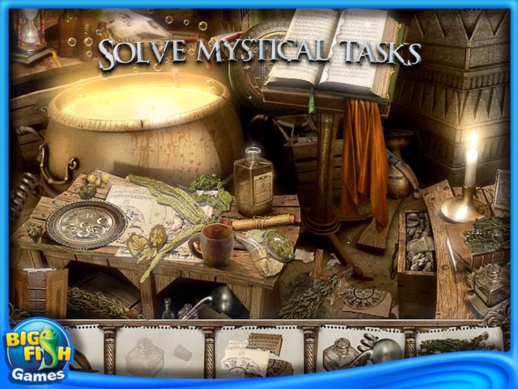 Mirror Mysteries HD