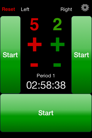 ScoreCounter screenshot 1