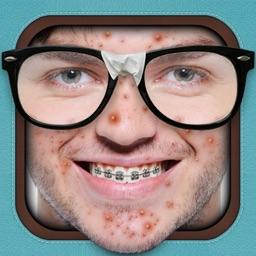 Pimple Face