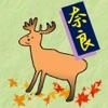 読み巡り 奈良のお寺(市内編)