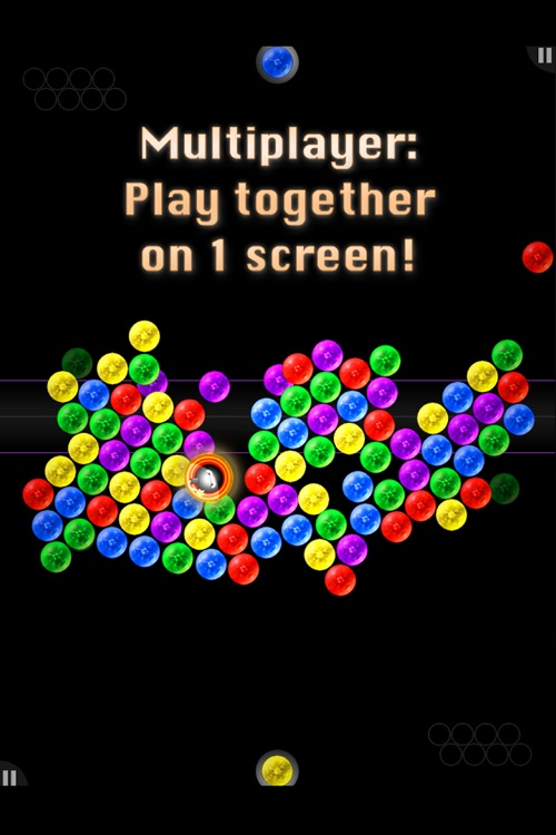 Dubble Bubble Shooter HD
