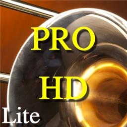 Trombone Pro HD Lite