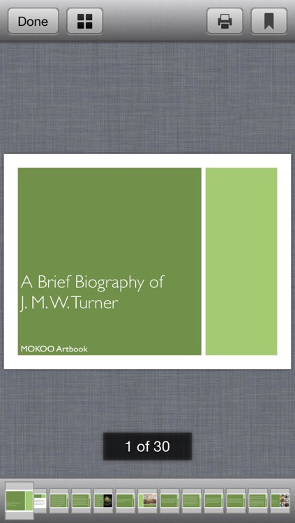 Turner screenshot-4